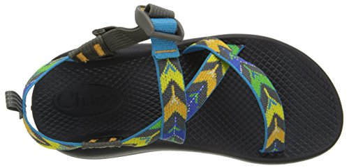 0963049e627d Chaco Z1 Ecotread Kids Sport Sandal (Toddler Little Kid Big Kid ...