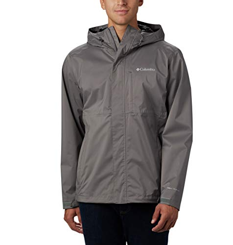 Columbia Men's Cabot Trail Jacket