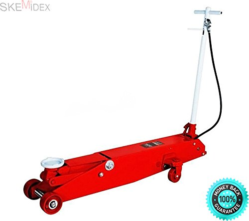 SKEMIDEX---Heavy gauge steel shop 5 Ton Long Chassis air / Hydraulic Service Jack truck bus And jack stands walmart jack stands harbor freight jack stands home depot jack stands 3 ton jack stands 6 by SKEMIDEX
