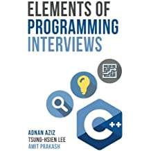 Amazon tsung hsien lee books biography blog audiobooks kindle elements of programming interviews the insiders guide fandeluxe Images