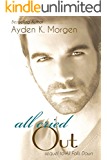 All Cried Out (All Falls Down Book 2)