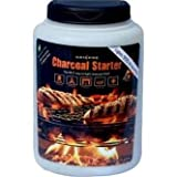 INSTA FIRE 07473 Simple Charcoal Starter