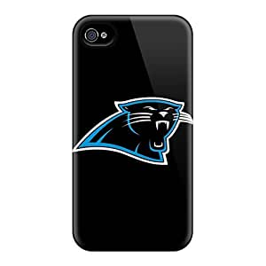Hot New Carolina Panthers 3 Case Cover For Iphone 6 With Perfect Design