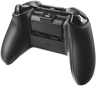 Trust GXT 230 - Kit de carga para pamepad de Xbox One: Amazon.es ...