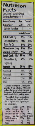 Organic Planet Organic Soba Noodles,  12 - 8-Ounce packages by Organic Planet (Image #1)