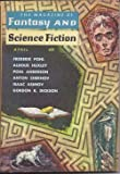 The Magazine of Fantasy and Science Fiction, April 1959 |