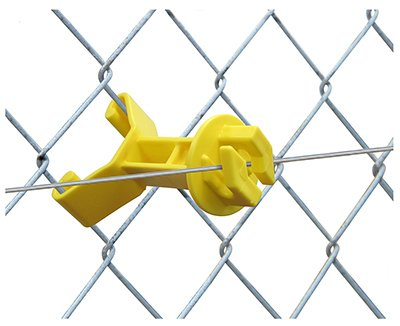 Tru Test 819056 Chain Link Insulator - 25 Pack