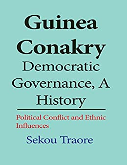 guinea conakry history