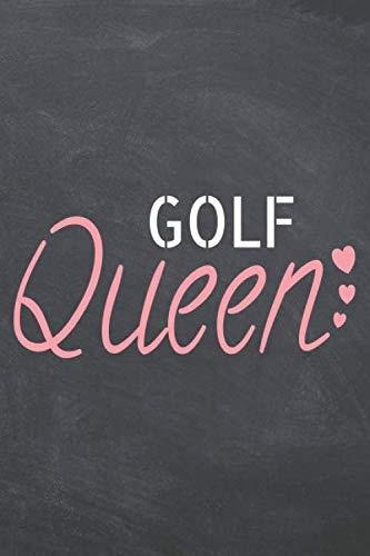 Golf Queen: Golf...