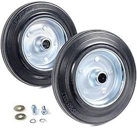 Replacement Wheels for 42 48 Blower Fans, Models 600554, 600555