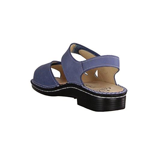 FINNCOMFORT GMBH , Sandales pour femme Bleu Bleu
