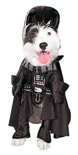 Star Wars Darth Vader Pet Costume, Size -