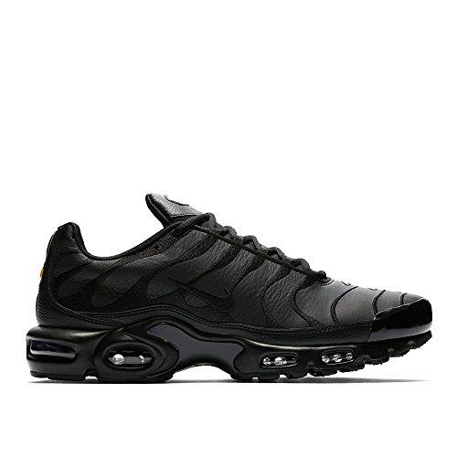 Basse Scarpe Ginnastica Black da Nero Air 001 Uomo Max Plus Nike Black Black 6FqXYZn6