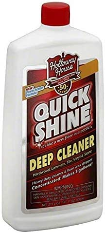 Amazon Com Holloway House 18811 27 Oz Deep Cleaner Wax Remover