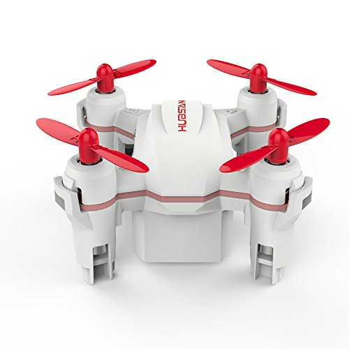HUBSAN H001 Mini Pocket Drone RC Quadcopter