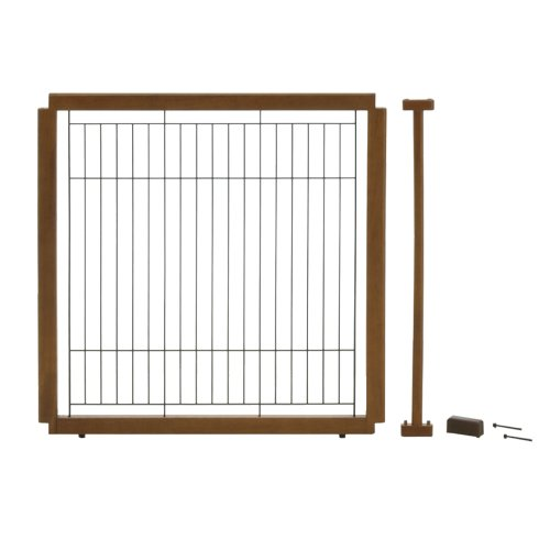 Richell Option Panel for use with the Convertible Elite Pet Gate - Richell Gates