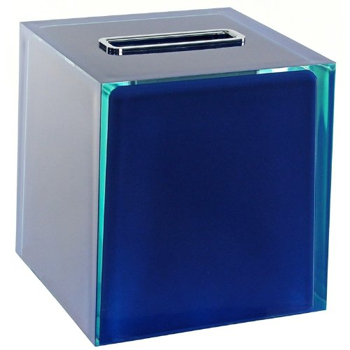 Gedy Rainbow Thermoplastic Square Tissue product image