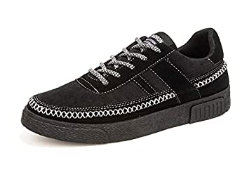 d1b24f85d02 AIMENGA Zapatos para Hombres Calzado Deportivo De Hombre Zapatos Casuales  De Corte Bajo Zapatos De Lona Moda Juvenil Zapatos De Hombre