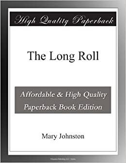 The long roll mary johnston amazon books fandeluxe Choice Image