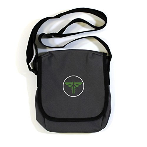 Bag Reporter Grey Logo Dark Of Mini Firefly The Us Last nHg0q0