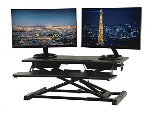 TechOrbits Standing Desk Converter - 32