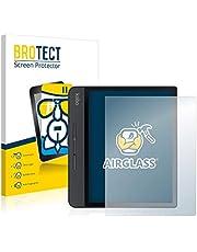 BROTECT Glas Screenprotector compatibel met Kobo Forma - Beschermglas met 9H hardheid