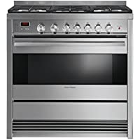 Fisher & Paykel 36 Gas Range
