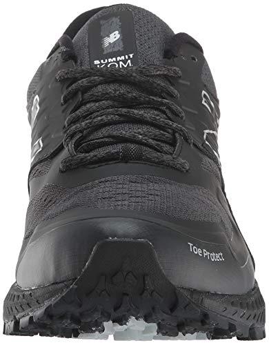 Balance Noir Chaussures De Summit New Trail Kom tex Homme black Gt Gore magnet dnnSqw1