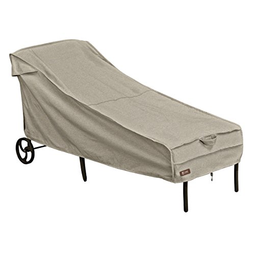 Classic Accessories Montlake Patio Chaise Cover