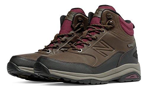 (ニューバランス) New Balance 靴?シューズ レディースウォーキング New Balance 1400v1 Dark Brown ダーク ブラウン US 6.5 (23.5cm)