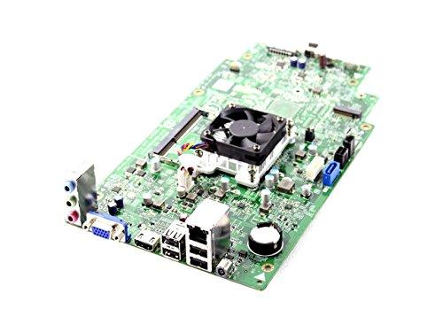 (New Genuine Dell Inspiron 3252 Quadcore 1.60GHz DDR3 SDRAM Intel Pentium N3050 6 USB Ports Motherboard 9NY2R 09NY2R CN-09NY2R 1R2V6)