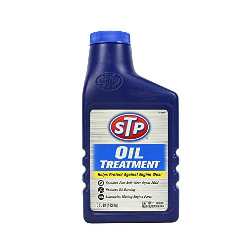 STP Oil Treatment (15 fluid ounces)