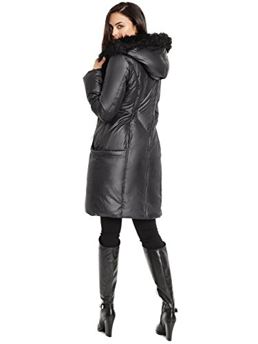 GUESS by Marciano Women's Jayde Down Puffer Coat by GUESS by Marciano (Image #2)
