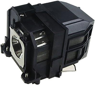 Lámparas Proyector EB-470 EB-475 W para lp-lp71/v-13h010l71 ...