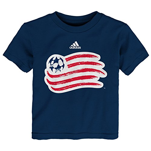 fan products of MLS Toddler Toddler Boys New England Revolution