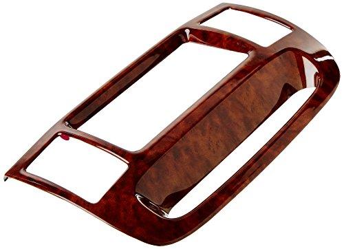 Genuine Chrysler 5KB01ZJ8AK Instrument Panel Speak Grille
