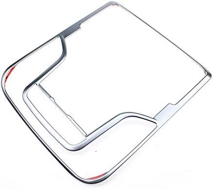 ROSEBEAR Licenza Targa 18Pcs Lampadine a Led Perline Lampadine Progettate per Ren-Ault Twin-Go Clio Meg-Ane Lag-Ane
