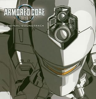 Armored Core Nexus by Imports