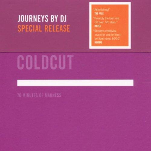 70 Minutes of Madness: Coldcut: Amazon.es: Música