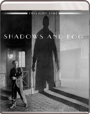 Shadows and Fog - Twilight Time [1991] [Blu ray]