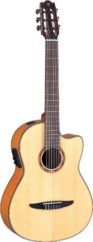 ncx900fm acoustic electric classical guitar