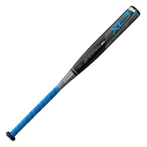 Easton YB17X311 Xl3 Aluminum 2 1/4 11 Youth Baseball Bat, 30'/19 oz