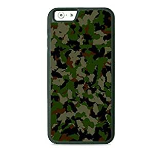 Case Fun Case Fun Camouflage TPU Rubber Back Case Cover for Apple iPhone 6 4.7 inch