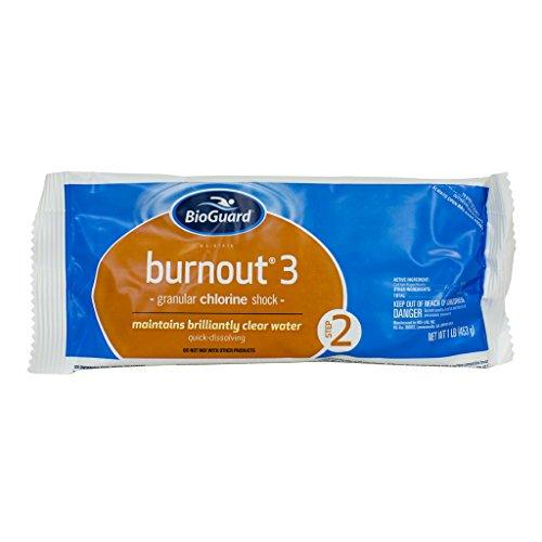 8. Burnout 3 by Bioguard®