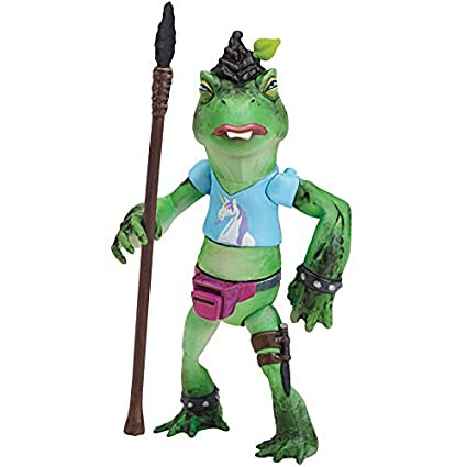 Amazon.com: TMNT Mutant Turtles Nickelodeon series action ...
