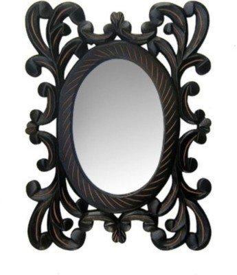 Artesia Stylish Square Shape Wall Decorative Mirror