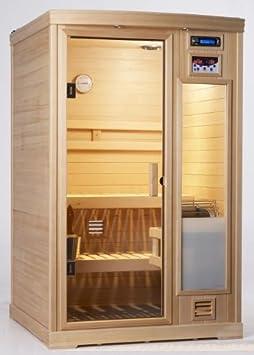 Hanko PTBL-IG720-2.2 Portable Sauna