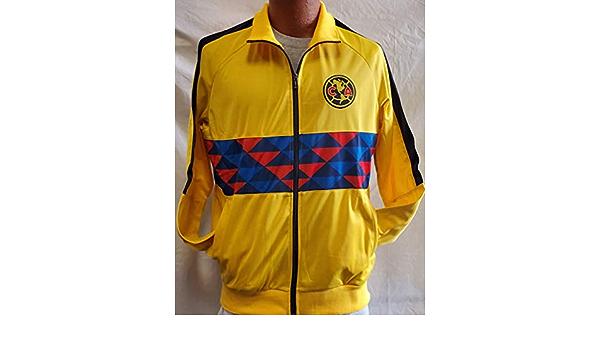 Aguilas del America Generica Polo Shirt Adult Size S Liga MX New