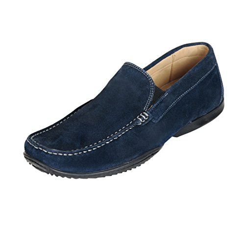 Moccasin TAVARES navy