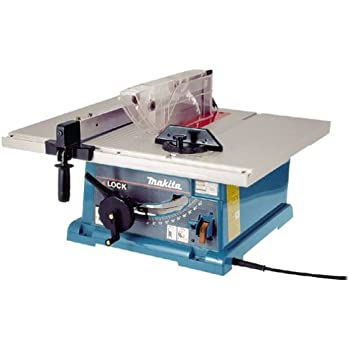 Makita 2702m 8 1 4 Inch Table Saw With Brake Power Table